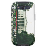 The White House Samsung Galaxy SIII Cover