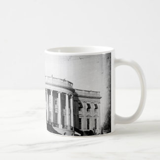 The White House - Southern Exposure - 1846 Mugs