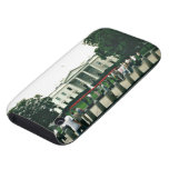 The White House Tough iPhone 3 Cases
