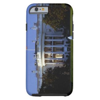 The White House Tough iPhone 6 Case