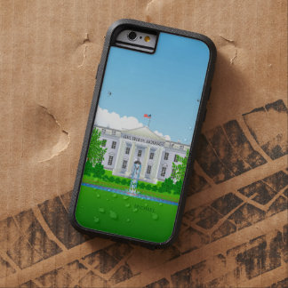 The White House Tough Xtreme iPhone 6 Case