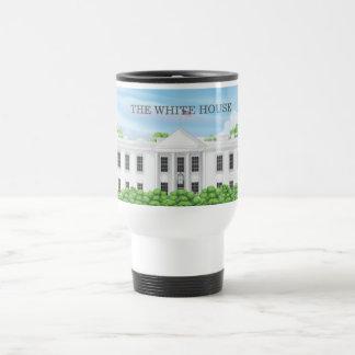 The White House Travel Mug