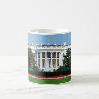 The White House, Washington, D.C. Coffee Mug