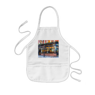 The White Lion Covent Garden London Kids' Apron