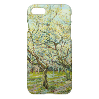 The white orchard by Vincent Van Gogh iPhone 8/7 Case