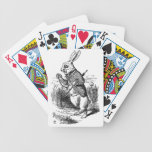 The White Rabbit Deck Of Cards