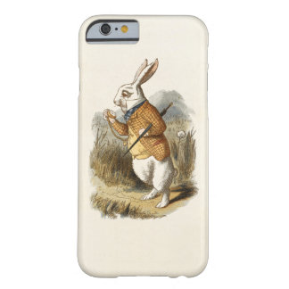 The White Rabbit iPhone 6 Cases Barely There iPhone 6 Case