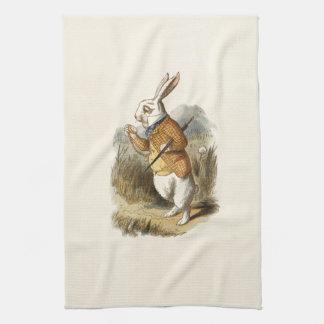 The White Rabbit Kitchen Towels