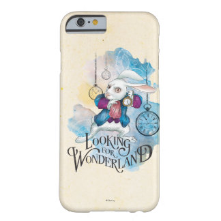 The White Rabbit | Looking for Wonderland 3 Barely There iPhone 6 Case