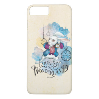 The White Rabbit | Looking for Wonderland 3 iPhone 7 Plus Case