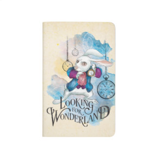 The White Rabbit   Looking for Wonderland Journal