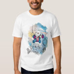 The White Rabbit | Looking for Wonderland T-Shirt