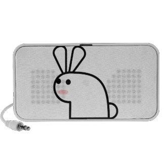 The White Rabbit Mini Speaker