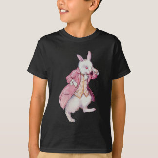 The White Rabbit or Peter Cottontail T-Shirt