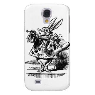 The White Rabbit Samsung Galaxy S4 Cover