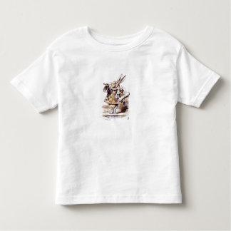 the White Rabbit Tee Shirts