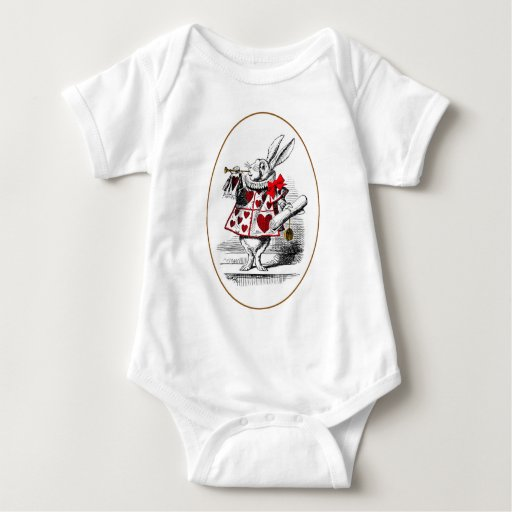 The White Rabbit Tshirts
