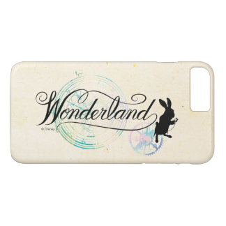 The White Rabbit | Wonderland 2 iPhone 7 Plus Case