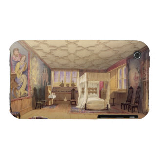 The White Room, Cotehele house, c.1830-40 (colour iPhone 3 Cover
