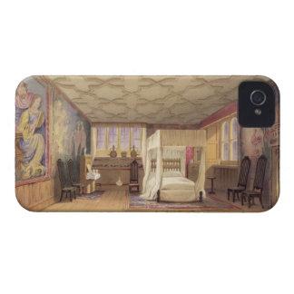 The White Room, Cotehele house, c.1830-40 (colour iPhone 4 Case