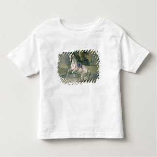 The White Stallion 'Leal' en levade, 1721 Toddler T-shirt