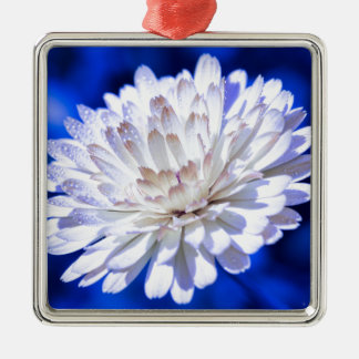 The White Way Metal Ornament