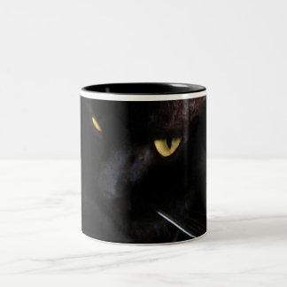 The White Whisker Mug