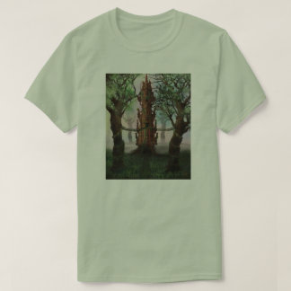 The Whitehall Scholar Tower T-Shirt