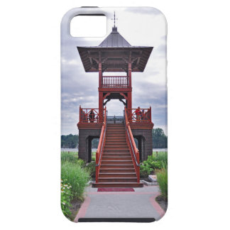 The Whitney Tower iPhone SE/5/5s Case