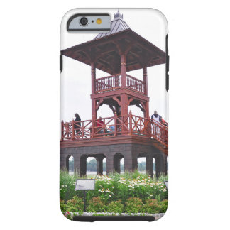 The Whitney Tower Tough iPhone 6 Case