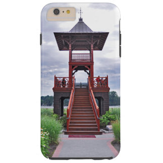 The Whitney Tower Tough iPhone 6 Plus Case