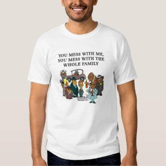 The Whole Family Tee Shirt