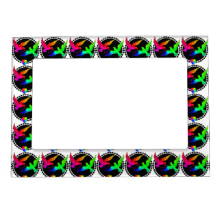 The Whole of the Rainbow Gay Wedding Gift Frame
