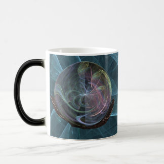The Whole World In His Hands - Mug