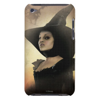 The Wicked Witch of the West 1 Barely There iPod Covers