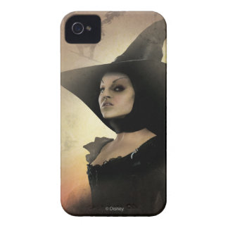 The Wicked Witch of the West 1 Case-Mate iPhone 4 Cases