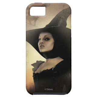 The Wicked Witch of the West 1 iPhone SE/5/5s Case