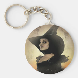 The Wicked Witch of the West 1 Keychain