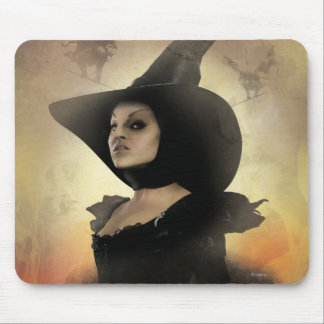 The Wicked Witch of the West 1 Mouse Pad