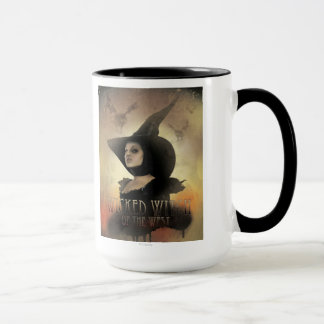 The Wicked Witch of the West 1 Mug