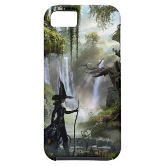 The Wicked Witch of the West 3 iPhone SE/5/5s Case