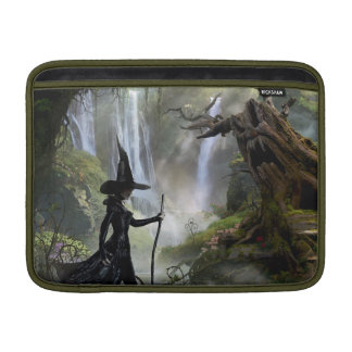The Wicked Witch of the West 3 MacBook Air Sleeve