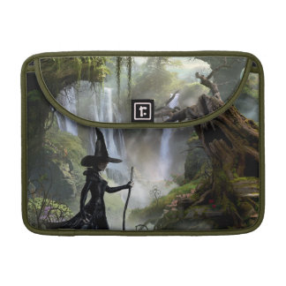The Wicked Witch of the West 3 MacBook Pro Sleeve