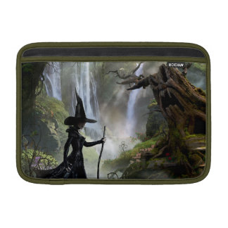 The Wicked Witch of the West 3 MacBook Sleeve