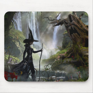 The Wicked Witch of the West 3 Mouse Pad