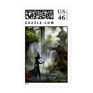The Wicked Witch of the West 3 Stamps