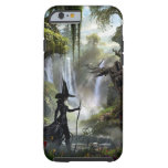 The Wicked Witch of the West 3 Tough iPhone 6 Case