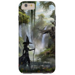 The Wicked Witch of the West 3 Tough iPhone 6 Plus Case