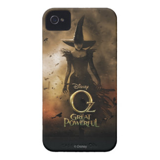 The Wicked Witch of the West 4 Case-Mate iPhone 4 Case