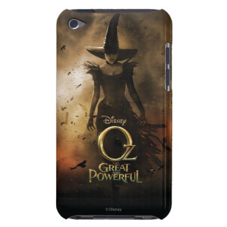 The Wicked Witch of the West 4 iPod Touch Case